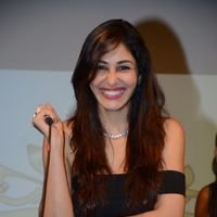 Pooja Chopra at NM College Campus Princess Event Photos | Picture 1465541