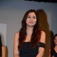 Pooja Chopra at NM College Campus Princess Event Photos | Picture 1465542