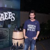 Shahrukh Khan - Success Party of Film Raees Images