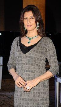 Sangeeta Bijlani - 13th Gemfields Jewellery Retail India Awards 2017