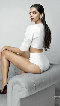 Deepika Padukone in Maxim India June 2017 Photoshoot