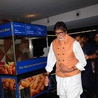 Amitabh Bachchan - Trailer launch of film Sarkar 3 Images