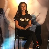 Amy Jackson Launches Her Own Mobile App Images