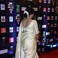 Vidya Balan - Zee Cine Awards 2017 Red Carpet Photos