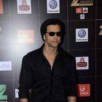 Hrithik Roshan - Zee Cine Awards 2017 Red Carpet Photos