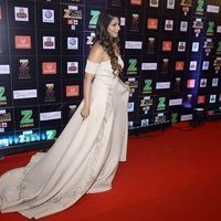 Tanisha Mukherjee - Zee Cine Awards 2017 Red Carpet Photos