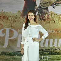Anushka Sharma During Promotion Of Film Philuri Photos | Picture 1482723