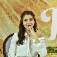 Anushka Sharma During Promotion Of Film Philuri Photos | Picture 1482722