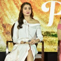 Anushka Sharma During Promotion Of Film Philuri Photos | Picture 1482721