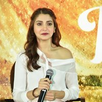 Anushka Sharma During Promotion Of Film Philuri Photos | Picture 1482720