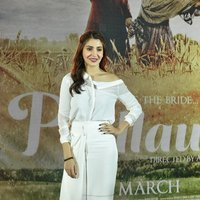 Anushka Sharma During Promotion Of Film Philuri Photos | Picture 1482724