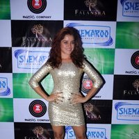 Pia Bajpai at Mirza Juliet Music Launch Photos | Picture 1483609