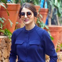 Anushka Sharma During Promotion Of Film Philuri Photos | Picture 1484380