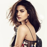 Priyanka Chopra Marie Claire April 2017 Issue Photoshoot