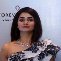 Prachi Desai At Om Jewelers Store Opening Pics