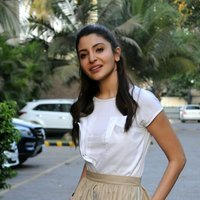Anushka Sharma Spotted at JW MARRIOTT during the Promotion of her Upcoming Movie Phillauri Images | 1485658