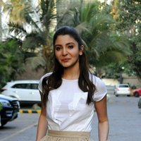 Anushka Sharma Spotted at JW MARRIOTT during the Promotion of her Upcoming Movie Phillauri Images | 1485657