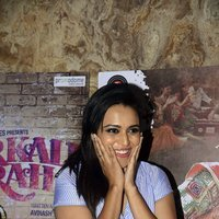 Swara Bhaskar - Screening of film Anaarkali of Aarah Photos