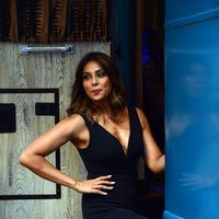 Bipasha Basu At Launch of Springfit Mattresses Autograph Collection Images