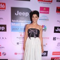 Saiyami Kher - HT Most Stylish Awards 2017 Pictures