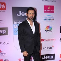 John Abraham - HT Most Stylish Awards 2017 Pictures | Picture 1486509