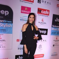 Deepika Padukone - HT Most Stylish Awards 2017 Pictures