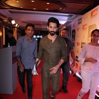 Shahid Kapoor - HT Most Stylish Awards 2017 Pictures
