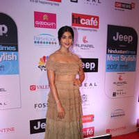 Pooja Hegde - HT Most Stylish Awards 2017 Pictures