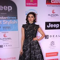 Prachi Desai - HT Most Stylish Awards 2017 Pictures