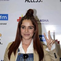 Piaa Bajpai During The Launch Of Tuberculosis Awareness Campaign Photos