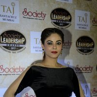 Meera Chopra - Society Leadership Awards 2017 Photos