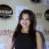 Deepshikha Nagpal - Society Leadership Awards 2017 Photos
