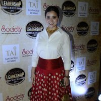 Simone Singh - Society Leadership Awards 2017 Photos