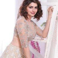 Prachi Desai For Wedding Affair Magazine Photoshoot