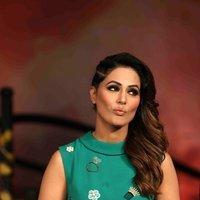 Hina Khan - Launch of TV show Khatron Ke Khiladi Season 8 Photos