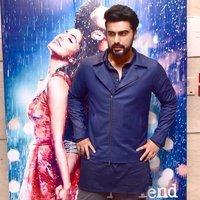 Arjun Kapoor - Promotion of film Half Girlfriend Photos