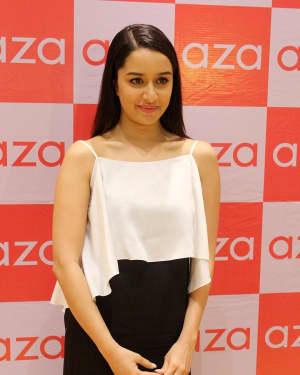 Shraddha Kapoor - In Pics: Preview Of Ankita Choksey's New Collection Wayfarer