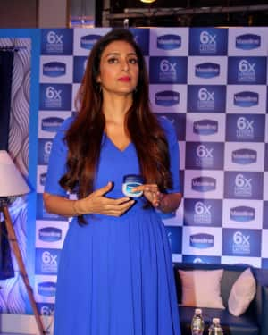 In Pics: Tabu Launches Moisture Jelly Brand For Winter