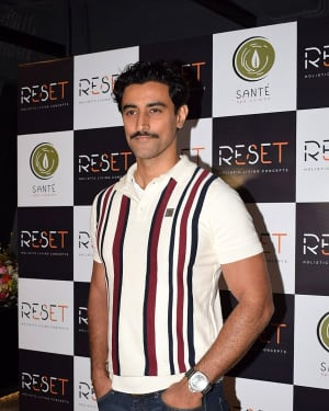 Kunal Kapoor - In Pics: Launch Of Fitness Centres Reset