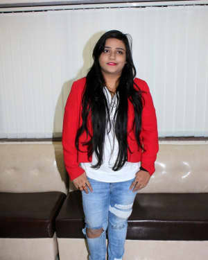 In Pics: Swati Sharma during Barbie Girl Song Of Tera Intzar Launch | Picture 1543001