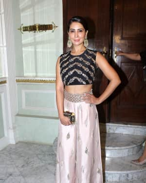 Kim Sharma - In Pics: 11th Positive Health Awards 2017