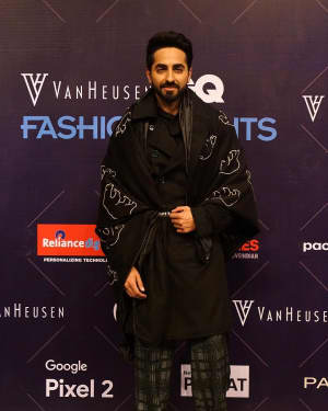 In Pics: Van Heusen and GQ Fashion Nights 2017