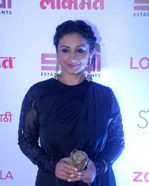 Divya Dutta - In Pics: Red Carpet Of 2nd Edition Of Lokmat Maharashtra's Most Stylish Awards 2017