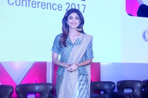 Photos: Shilpa Shetty Inaugurate A Movement On Quality Maternal Care In India
