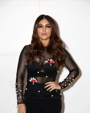 Bhumi Pednekar - Photos: Farah Khan host party for Ed Sheeran at her house