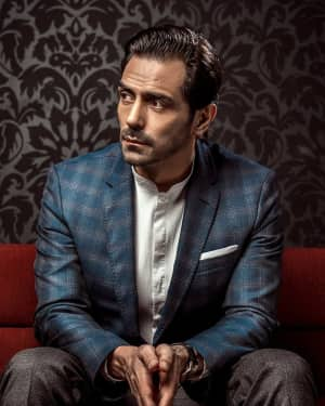 Arjun Rampal for Man Magazine 2017 Photoshoot