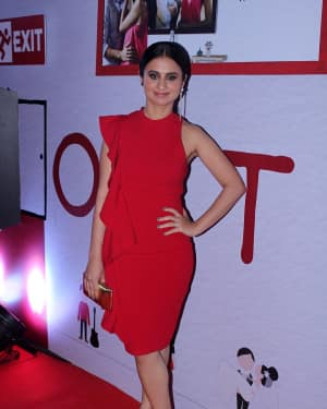 Rasika Duggal - Photos: The Special Screening Of Web Series Time Out