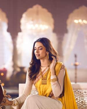Deepika Padukone for Tanishq Photoshoot | Picture 1532664