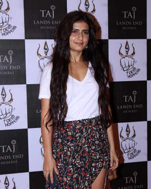 Fatima Sana Shaikh - In Pics: Launch Of Bollyfit with Desi Hoppers | Picture 1532477