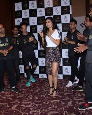 In Pics: Launch Of Bollyfit with Desi Hoppers | Picture 1532481